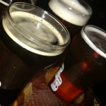Mechanical Bull Rides and Craft Beer