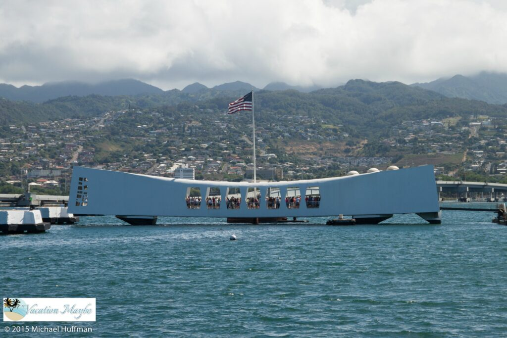 One of the most famous things to do on the Island of Oahu is to visit Pearl Harbor and the USS Arizona Memorial. It is a great place to visit for so many...