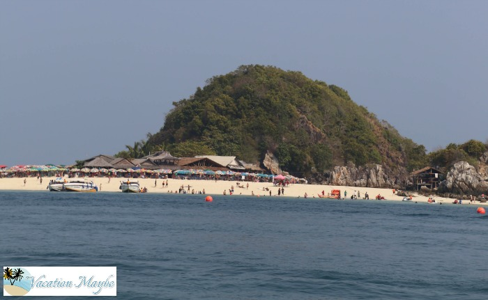 Khai Islands Thailand Tours