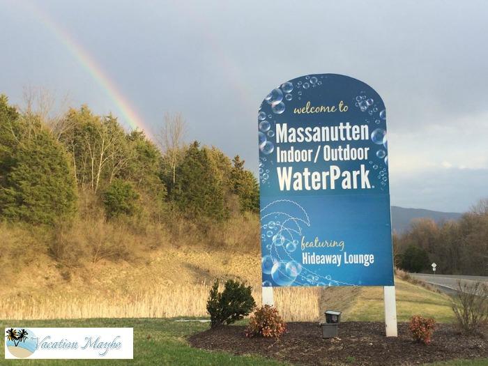 Massanutten Water Park