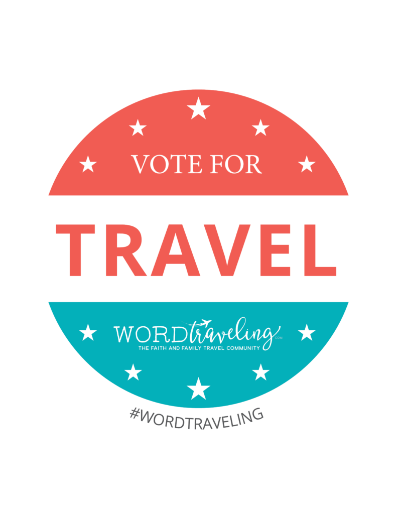 Vote for Impact Travel as family travel