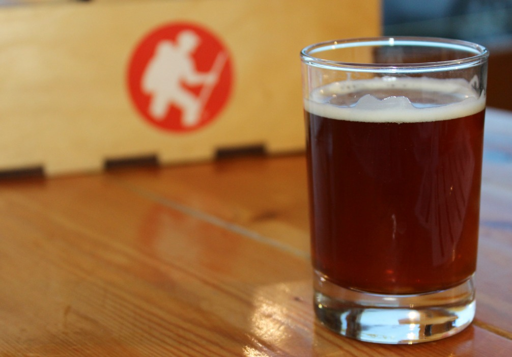 Longtail Brewing Company is a great place to relax and unwind after a great day of skiing at Killington Mtn Resort
