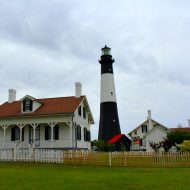 Visit the Historic Tybee Island Light House!