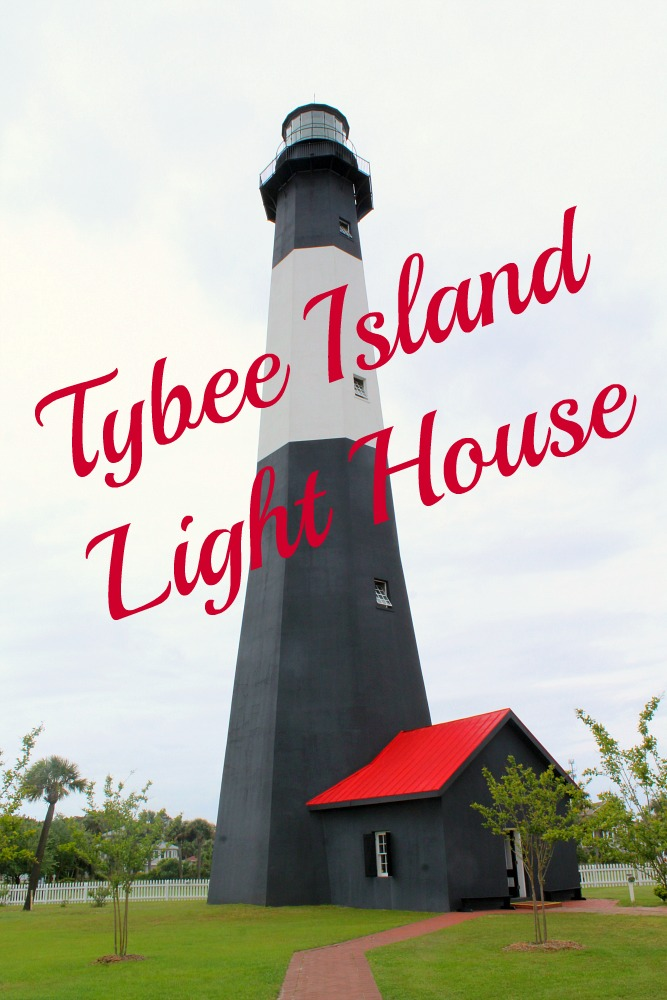 Tybee Island Light House in Tybee Georgia is a great place to visit if you are in Savannah Georgia or Tybee Beach.The light house is beautiful and you can climb the stairs all the way to the top. Enjoy the museum.