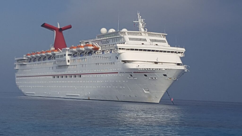 What to pack for a Carnival Cruise Trip