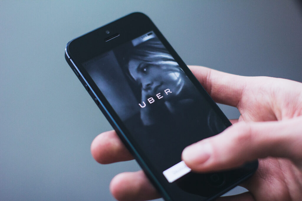Ride Sharing Companies such as Uber and Lyft have become very popular