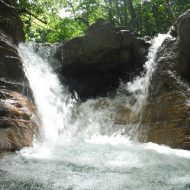 Damajagua Cascades – 27 Waterfalls of the Rio Damajagua , Puerto Plata, Dominican Republic