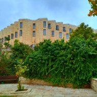 Inbal Hotel Offers Modern Luxury near the Old City
