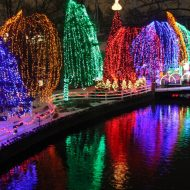 Tis the season for a visit to Hersheypark Christmas Candylane!