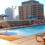 Where is the best place to stay in the Heart of Montgomery?