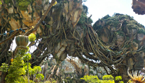 Disney's Pandora The World of Avatar is now open! Don't miss our thoughts and tips for your upcoming visit to this new Walt Disney World feature!