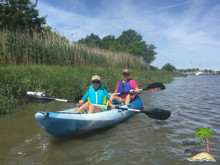 Check out all the fun activities that you can do at Delaware beach.
