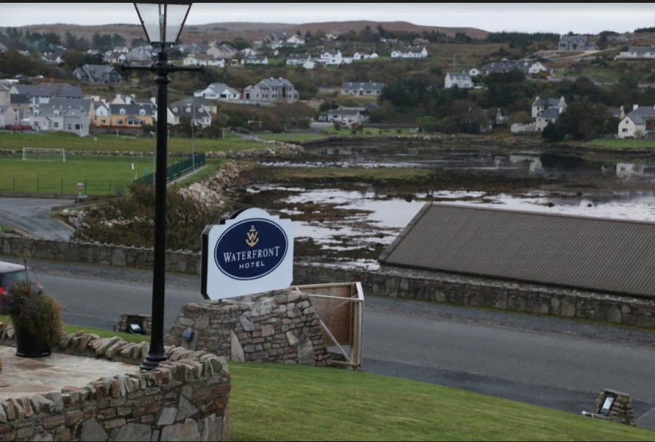 hotel in donegal