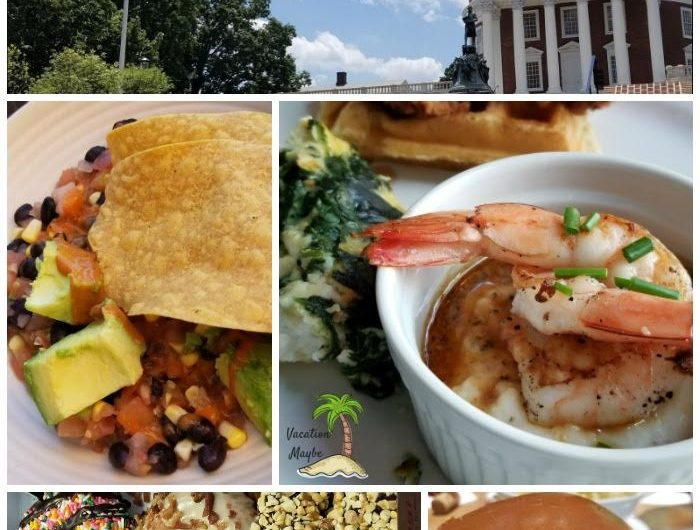 Best Restaurants in Charlottesville