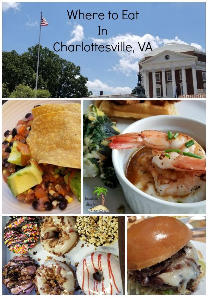 Best Restaurants in Charlottesville