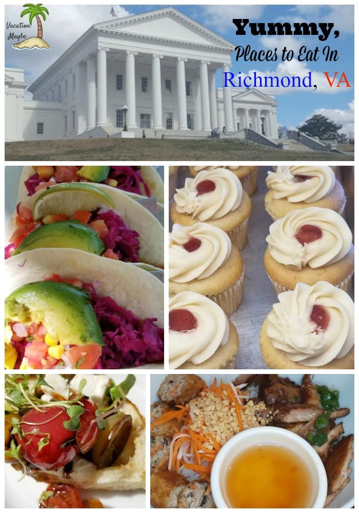 Family Meal Restaurant In Richmond Va
