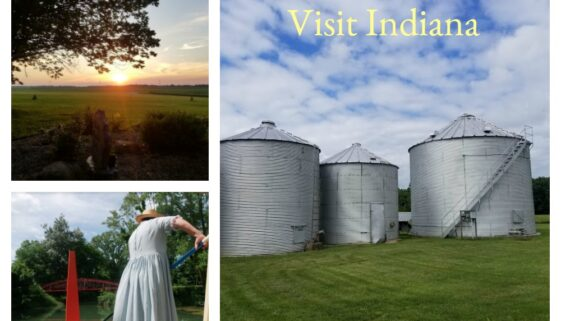 places to go in Indiana