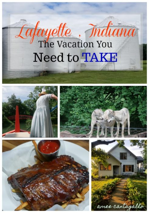 The Best Guide To Visiting Lafayette Indiana For Families