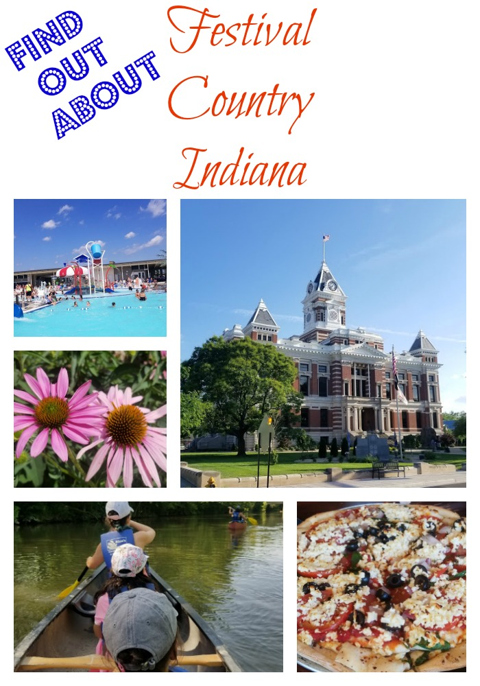 Fun Places in Franklin Indiana