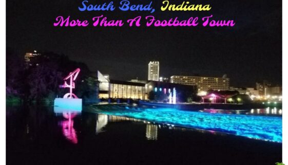 What to do in South Bend Indiana