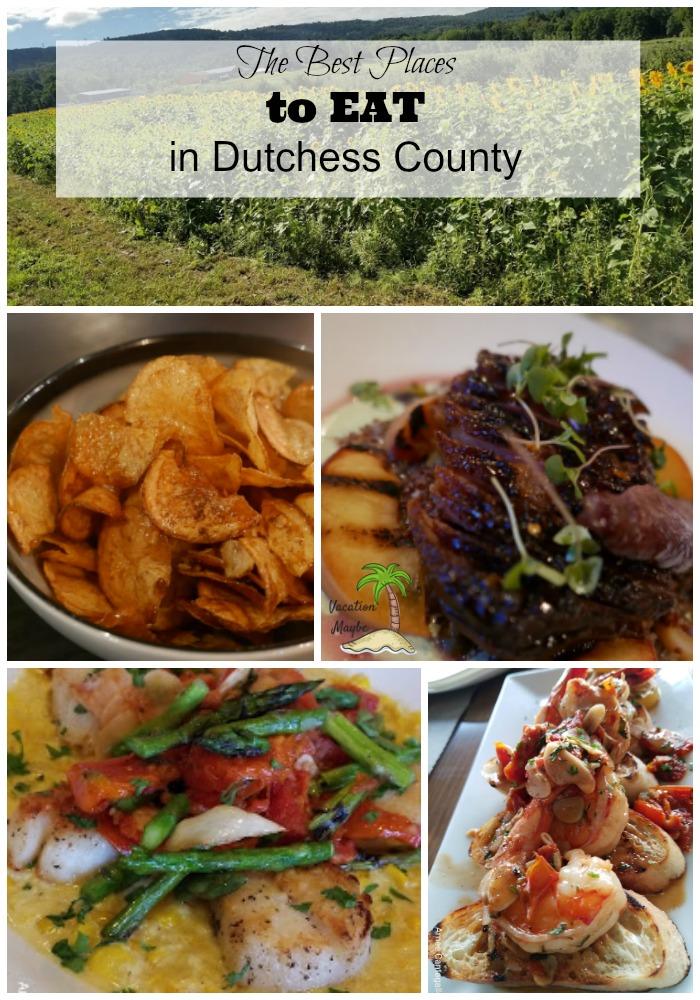 Best Restaurants in Dutchess County, NY