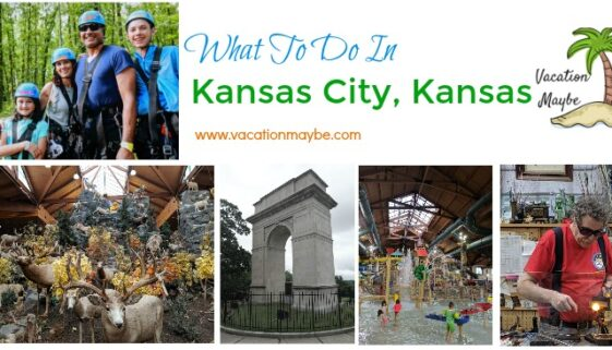 kansas city activities