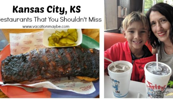 kansas restaurants